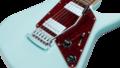 Sterling-e-gitaar-6-snarig