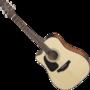 Linkshandige-gitaren
