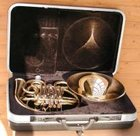 French-horn-dubbel-F-Bb-4-cylinders-met-koffer
