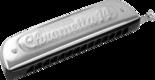 Hohner-Chrometta-14-C-56-tonen