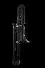 Coolwind-Zwarte-Tenortrombone-in-Bb-F-kwartventiel-met-softbag