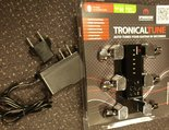Tronical-Tune-Type-H-Chrome-robot-tuners-voor-oa-Taylor-gitaren