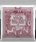 Ernie-Ball-2409-Ernesto-Palla-Nylon-Classical-Black-And-Goldplated