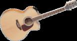 Takamine-GJ-72CE-electro-akoestische-Jumbo-gitaar-met-cutaway