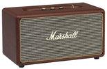 Marshall-Stanmore-Bluetooth-speaker-Brown