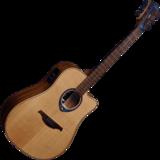 Lâg Tramontane Hyvibe 10 Satin, Smart Guitar (eind september beschikbaar)_6