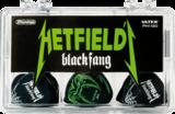 Hetfield's Black Fang - zakje met 6 stuks, Hetfield Ultex_6