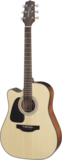 Takamine 30 Dreadnought Cutaway Electro, linkshandig_6