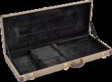 HAGSTROM Rechthoekige koffer voor oa strat-, tele- en SG-modellen_6