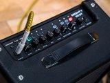 Nux Mighty 20BT versterker voor electrische gitaar, met bluetooth_6