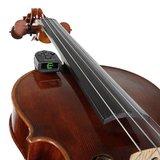 D'Addario Planet Waves micro violin/ viola tuner_6