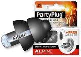 Alpine Partyplug gehoorbescherming, wit of zwart_6