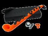 Nuvo jSax standaard kit, oranje, Nederland edition!_6