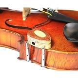KNA VV-1 piezo pickup met volumeregeling, voor viool en altviool_6