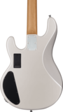 Sterling by Musicman, StingRay Pearl White Ray34-PWH, 4-snarige basgitaar_6