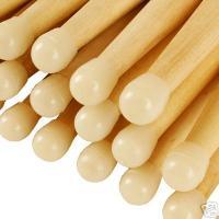 Drumsticks 5A Maple met nylon tip