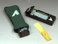 VanDoren rietknipper RT200 voor altsax- en altklarinetrieten