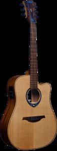 Lâg Tramontane Hyvibe 10 Satin, Smart Guitar (eind september beschikbaar)