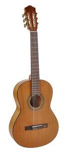 Salvador Cortez 7/8 Student Series CC-06 klassieke gitaar