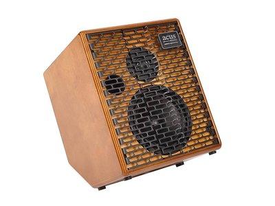Acus One Series versterker akoestische instrumenten ONE FOR STRINGS 6TC