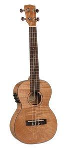 Korala Tenor ukulele Performer Series, electro-akoestisch