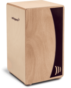 Schlagwerk CP550 Agile Bass cajon large, bass natur