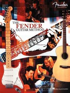 "Fender boek ""Fender Guitar Method"""