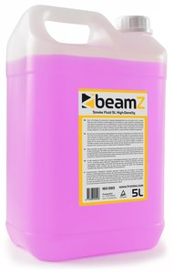 Beamz FSMF5H Smoke Fluid 5L High-Density
