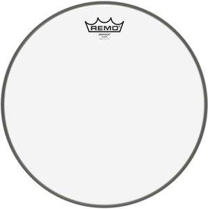 "Remo Drumvel 13"" BE-0313-00 Emperor Transparant Tom/ Snarevel"