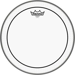 "Remo Drumvel 13"" Pinstripe Transparant tom/ Snarevel"