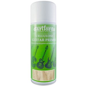 Dartfords Cellulose Sanding Sealer Clear
