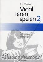 Viool leren spelen 2