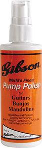 Gibson Guitar pump Polish onderhoudsmiddel