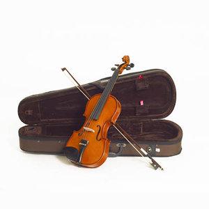 Stentor viool student standard, 1/2 met strijkstok en koffer