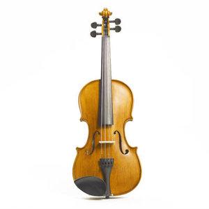 Stentor viool student II, 4/4, matte afwerking met strijkstok en koffer