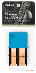 D'Addario Reed Guard, voor altsax- en klarinetrieten, diverse kleuren