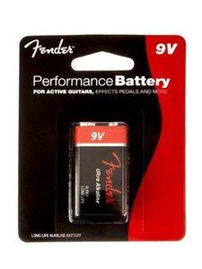 Fender 9V Batterij