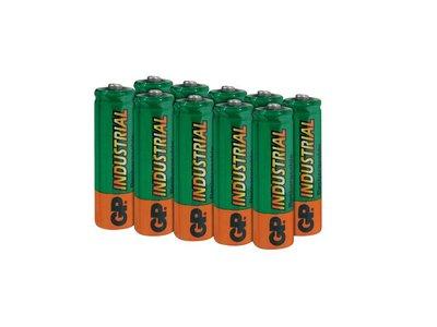 GLX Powerpack, 4x AA oplaadbare batterijen
