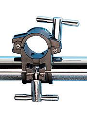 Peace pipe clamp DA-75