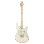 Sterling by Musicman Cutlass CT50-OWH Old White