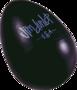 Dunlop-Shaker-egg-satijn-zwart