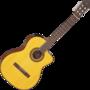 Takamine-GC3CENAT-3-Klassieke-gitaar-Cutaway-Electro