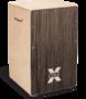 Schlagwerk-CP150-snare-cajon-large-Vintage-Walnut