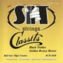 SIT-snaren-voor-spaanse-gitaar-Black-Trebles-Ball-end