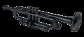 Coolwind-CTR200-Trompet-in-Bb-met-softbag-zwart