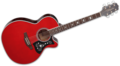 Takamine-GN75CE-Wine-Red