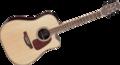 Takamine-GD93CENAT-electro-akoestische-Dreadnought-gitaar-met-een-schitterend-achterblad