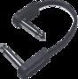 Patchkabel-de-luxe-haaks-voor-zeer-kleine-tussenruimten-lengte-10-cm